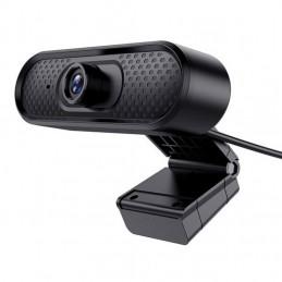 Webcam USB 1080p HOCO. DI01
