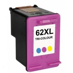 Hp 62XL Colori Cartuccia...