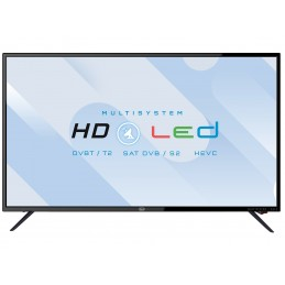 "TV 32"" LED HEVC DIGITALE..."