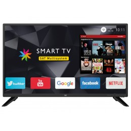 "SMART TV MULTISYSTEM 32""..."