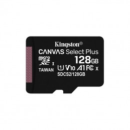 KINGSTON MICRO-SDHC CANVAS...