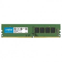 CRUCIAL DDR4 8GB PC-2666...