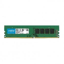 CRUCIAL DDR4 8GB PC-2400...