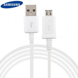 Cavo Micro USB Samsung Bianco