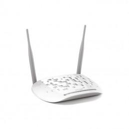 MODEM ROUTER ADSL2+ TP-LINK...